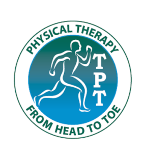 TPT Physical Therapy Logo